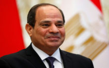Egypt names 16 new governors ahead of cabinet reshuffle