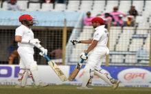 Shakib leads Bangladesh to win over Afghanistan