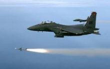 Israel aircrafts strike Gaza
