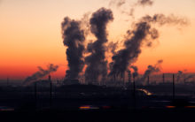 Exposure to air pollution can make you more aggressive