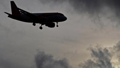 Photo of US: Plane diverted after pilot spills coffee