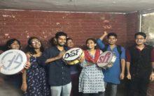 Left Unity sweeps JNUSU polls