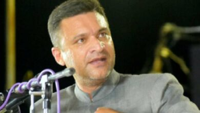 Photo of Akbar Owaisi appointed as PAC chairman
