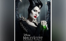 Disney's video shows how Angelina Jolie transforms into a villain