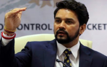 India considers UAE our brothers: MOS Finance Anurag Thakur