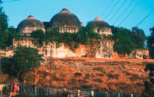 Babri Masjid Verdict: Siasat appeals to maintain peace