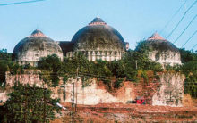 #Final Verdict: Ram Mandir to be built on disputed site