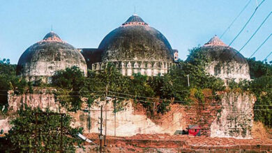 Photo of Babri Masjid case: Shia Wakf Board ready to surrender land