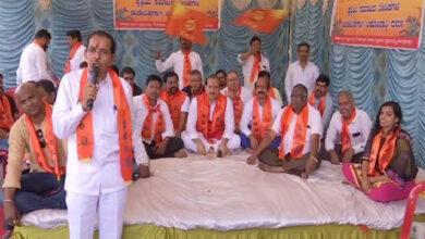 Photo of Karnataka: Kshatriya Okkoota community demands Dy CM's post