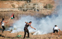 Israel attacks Gaza targets following drone raid