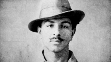 Photo of Nation pays tribute to Bhagat Singh