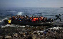 13 women dead in Italy migrant boat sinking