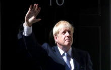 Johnson's PM rival to run for London mayor
