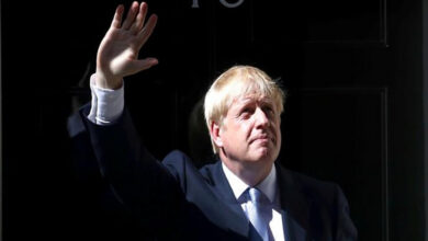 Photo of Johnson compares Brexit to torment of Greek god Prometheus