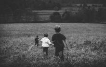 Positive surroundings in childhood has long-term health benefits