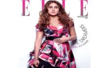 Sara Ali Khan stuns as cover girl
