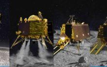 India creates history Chandrayaan 2 reaches Moon