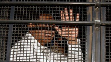 Photo of PC to eat 'dal-roti' in Tihar, spend 74th b'day locked up