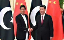 China supports Pakistan on Kashmir issue