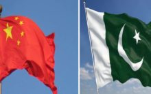 Xi says China to help Pakistan develop faster