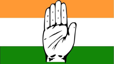 Photo of Congress condemns IT raids on staff members