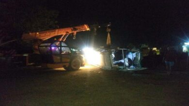 Photo of One died, three injured after vehicles collide in Ahmednagar