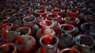 Photo of LPG price hiked by Rs 19 per cylinder