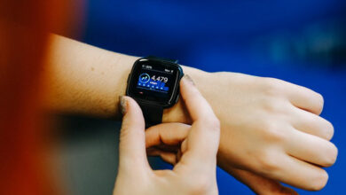 Photo of Fitbits, Apple Watches can be used in patient care: Study