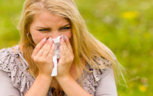 Allergic diseases increase risk of adult-onset asthma: Study