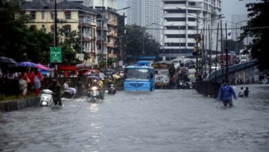 Photo of IMD predicts heavy rainfall in MP, Sikkim, UP