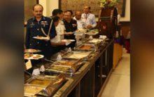 Pak skips SCO military medicine meet, attends only dinner