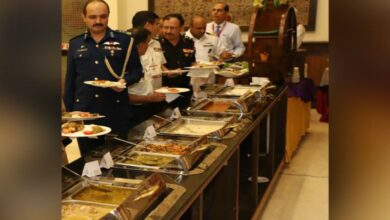 Photo of Pak skips SCO military medicine meet, attends only dinner