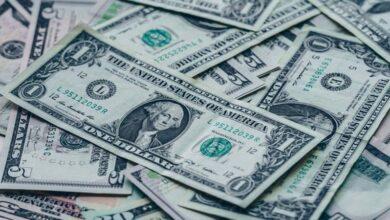 Photo of US dollar rises against British pound