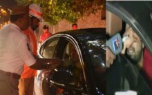 Hyderabad: 413 people sent to jail in drunk driving