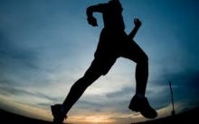 Playing sports linked with lower mental health issues