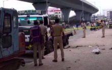 Hyderabad: Ragpicker killed after bag explodes