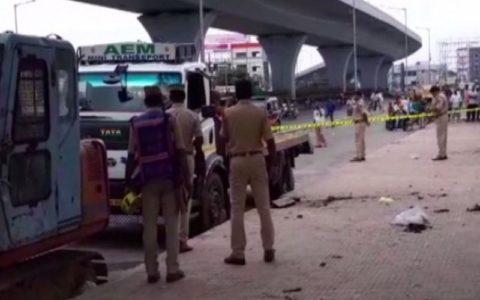 Hyderabad News: Latest from Hyderabad City, Hitech city