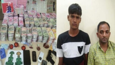 Photo of Rajasthan:2 arrested with fake currency worth over Rs 4.77 crore