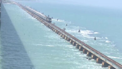 Photo of Tamil Nadu: Ban on fishing imposed in Rameswaram for a day