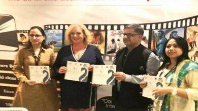 Photo of Argentina invites India for Mar del Plata Film Festival