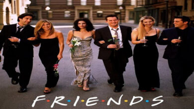 Photo of Lisa Kudrow, Courteney Cox get nostalgic as 'Friends' turn 25