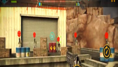 Photo of Experience the thrill of surgical strike with this shooting game