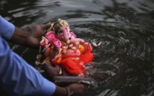 Samithi wants idols processions begin for immersion on Sep 12
