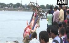 Ganesh immersion in Hyderabad: Cleaning of lakes started