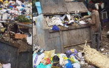 Uncleared garbage turns Hyderabad into diseases Hub