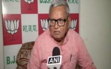 Conduct NRC exercise in Bihar: BJP RS MP