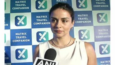 Photo of One doesn't try out 'anything and everything' at 40: Gul Panag