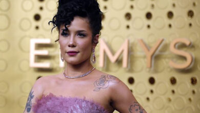 Photo of 'Bad at Love' singer Halsey dating man of her dreams!