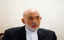 Ex-Afghan Prez asks US to resume peace talks