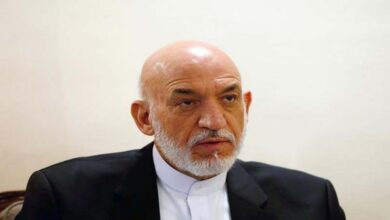 Photo of Karzai asks Central Asian nations to cooperate on terrorism